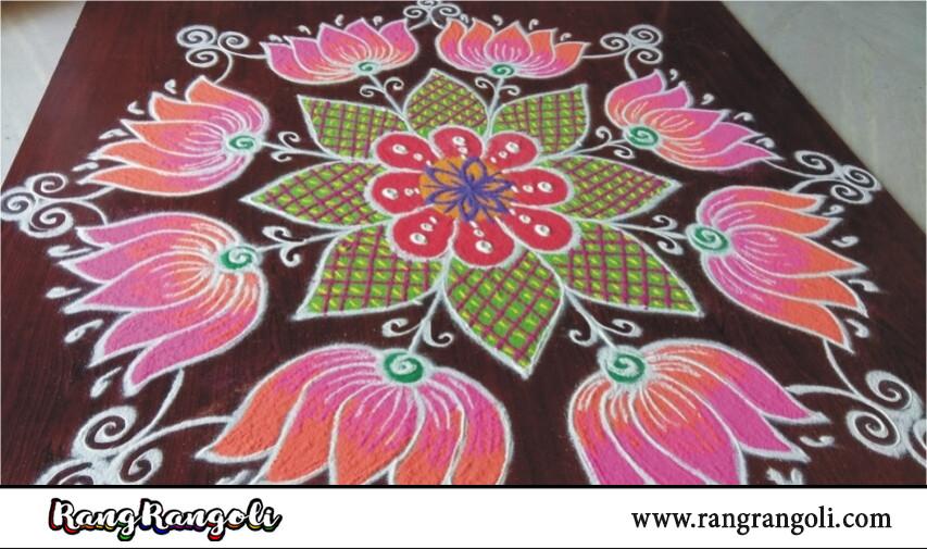 flowers-rangoli-30