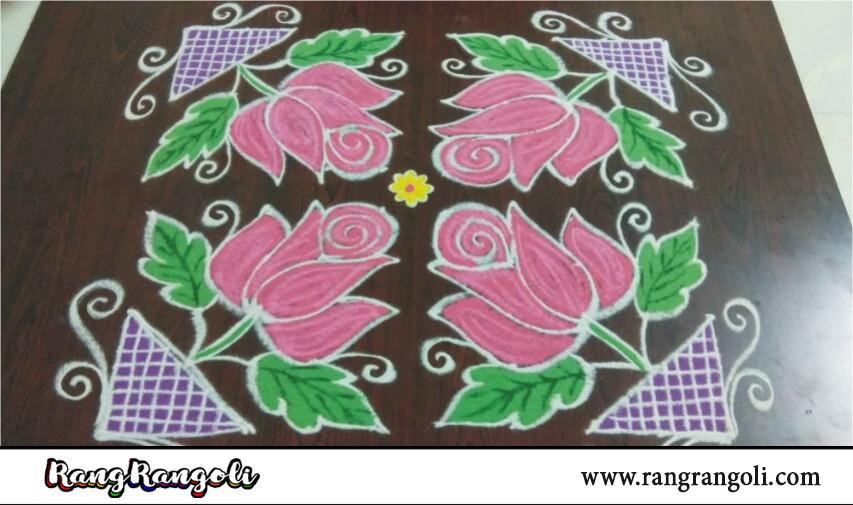 flowers-rangoli-42